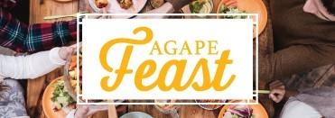 Agape Feast