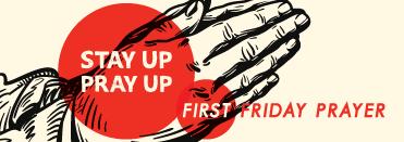 First Friday Prayer