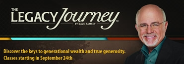 Legacy Journey with Dave Ramsey