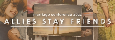 Marriage Conference 2021