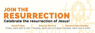 Resurrection Weekend