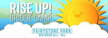 Rise Up Bridge Camp