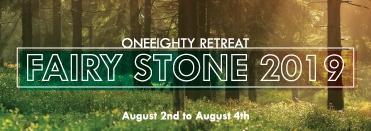 ONEeighty Fairy Stone 2019