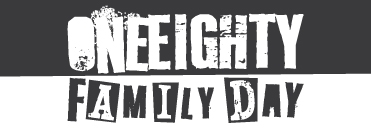 OneEighty Family Day